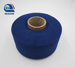 Indigo Yarn for For Knitting Jeans